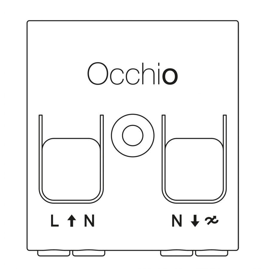 Occhio air module
