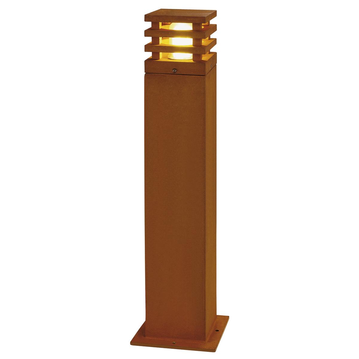 Außenleuchte RUSTY LED von SLV