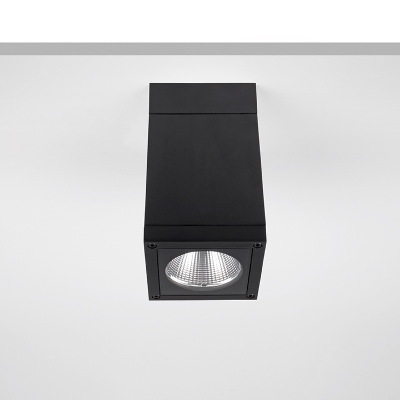 Cubo 18 Square von PROLED in schwarz