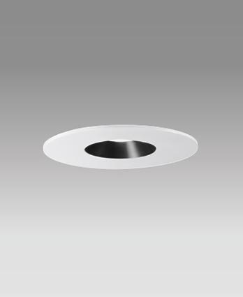 Einbaustrahler Cosmo von DLS Lighting, weiß/schwarz
