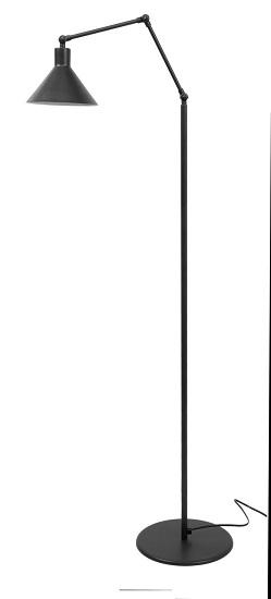 Stehleuchte Capuchina P von Luxcambra, oxide
