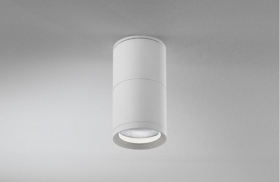 Deckenstrahler CL 15 von DLS Lighting