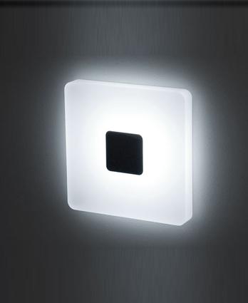 Einbauleuchte ICE-Q, LED 4000K von Molto Luce