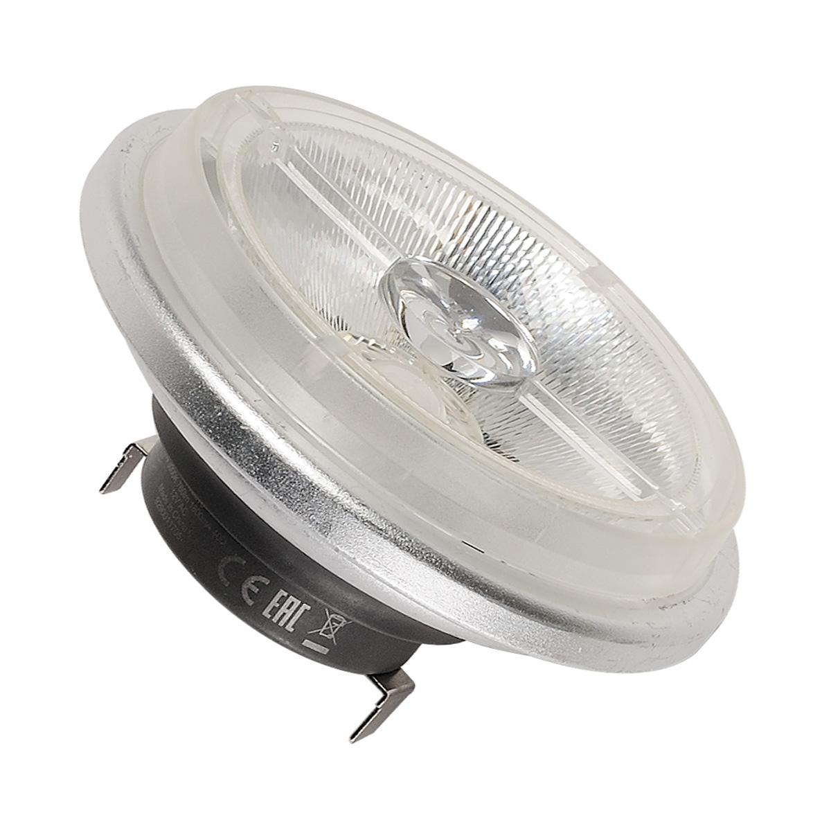 Philips Master LED AR111, CRI90, 15W, 40°, 2700K, d