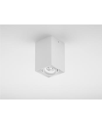 Deckenstrahler Light House von DLS Lighting, doppelt, nicht dimmbar