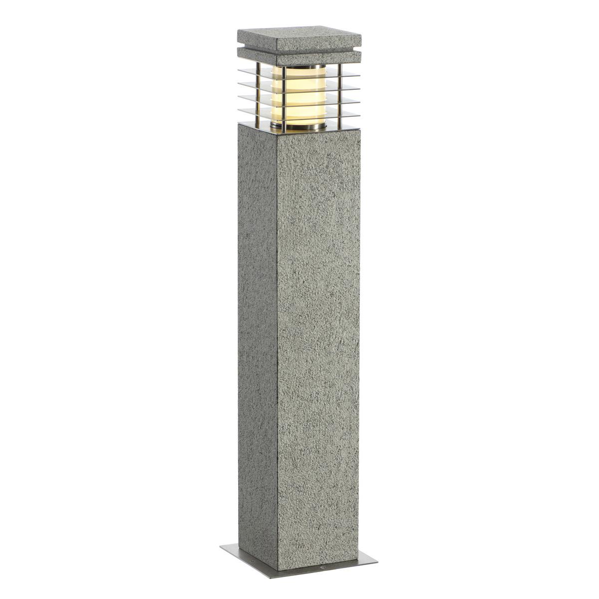 Pollerleuchte Arrock Granite 40 & 70 von SLV