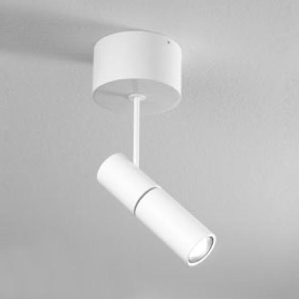 Led Deckenstrahler Zooom XL von DLS Lighting
