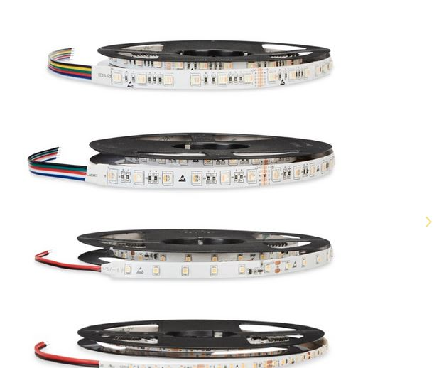 Raggalux LED Band 19,2W 3000K